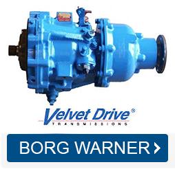 Borg Warner Velvet Drive